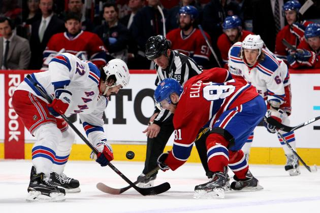 NHL Playoffs 2014: Keys for Each Team to Reach Stanley Cup Final