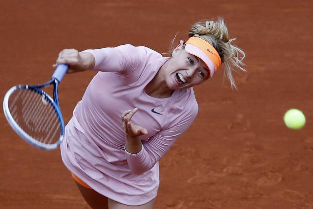French Open 2014: Schedule and Bracket Predictions for Day 6 at Roland Garros