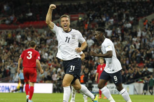 Bookmaker Suspends Bets on Rickie Lambert Transfer to Liverpool