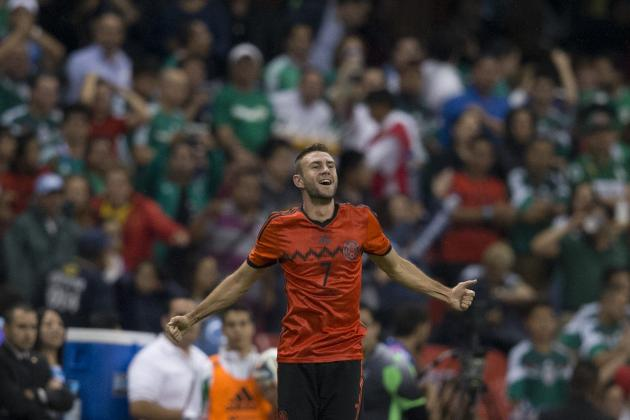Mexico's Win over Israel Is Deceptive Result Ahead of World Cup