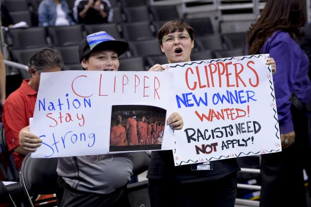 A Genius Posted a Craigslist Wanted Ad for a New Los Angeles Clippers Owner