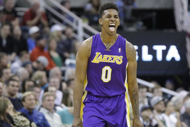 Lakers Rumors: Latest Buzz Surrounding Nick Young, Carmelo Anthony and More