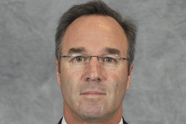 Would Leafs Executive Dave Poulin Be a Good Choice to Manage...