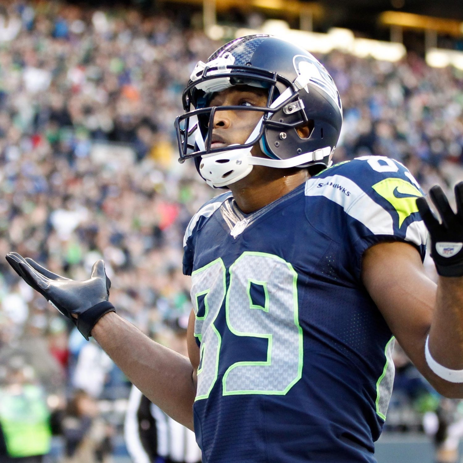 Seattle Seahawks Sign Doug Baldwin To 4 Year Extension: Seahawks, Doug Baldwin Strike Gold With 2-Year Extension