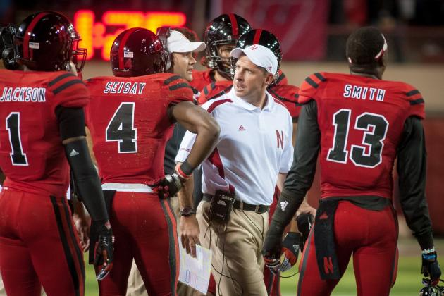 Nebraska Football: Wisconsin Game Will Be True Test of Bo Pelini's Progress