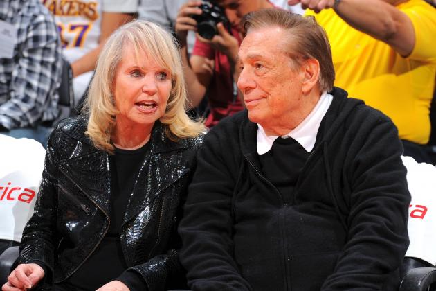 Latest News, Updates on Los Angeles Clippers' Potential Sale