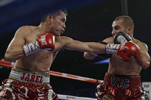 Nonito Donaire Will Return to Form Saturday Against Simpiwe Vetyeka