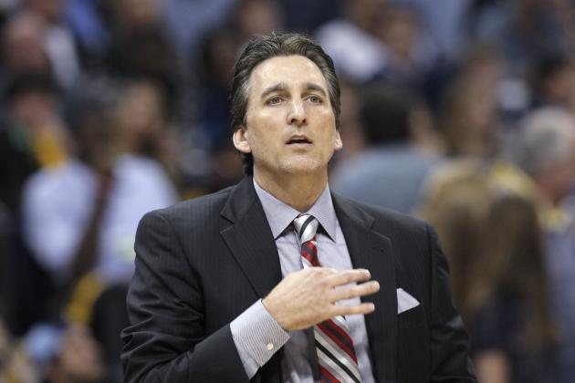 Vinny Del Negro Is Correct Choice for Rebuilding Timberwolves