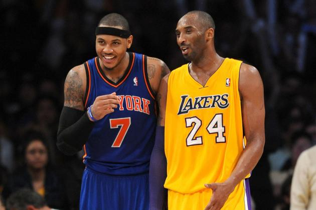 Which Coaching Job Carries More Appeal: Lakers or Knicks?