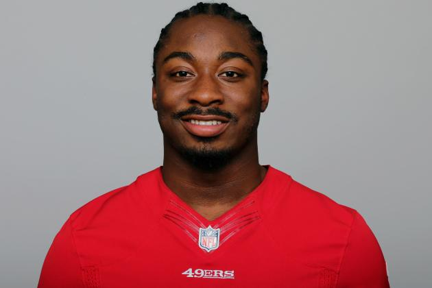 Marcus Lattimore Will Be X-Factor for 49ers During 2014-15 Season