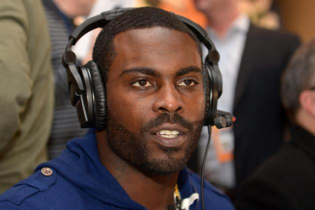 Vick on Starting: 'It's Not an Open Competition'