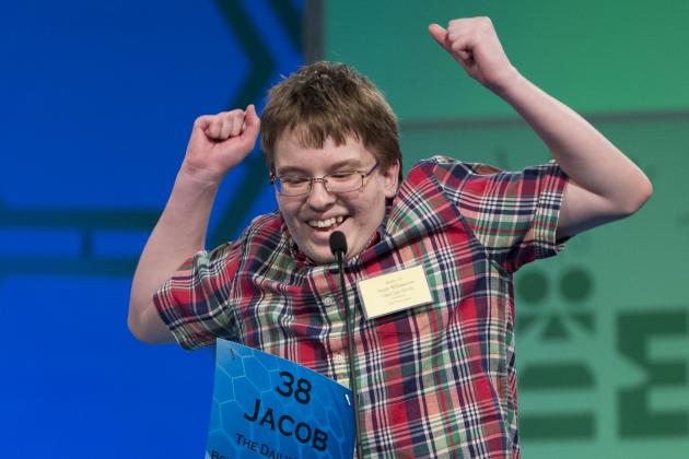 Scripps National Spelling Bee: Last-Minute Rundown of Competition