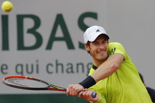 French Open 2014: Highlighting Most Dominant Performances of Round 2