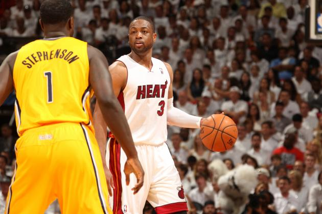 Indiana Pacers vs. Miami Heat: Game 6 Preview and Predictions