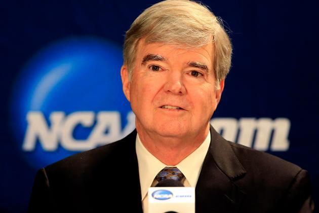 Creation of NCAA Concussion Database Shows Tangible Commitment to Player Safety