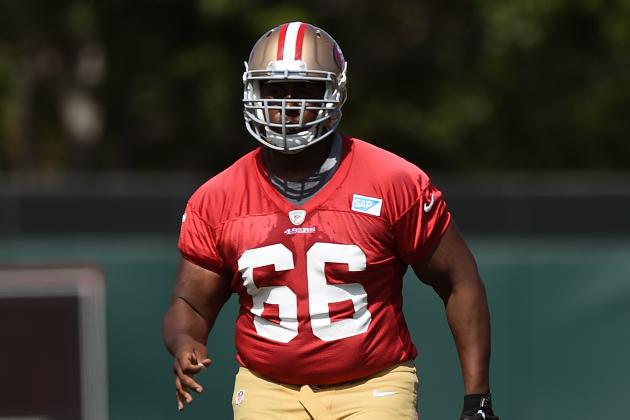 49ers Complete Rookie Signings, Ink Marcus Martin
