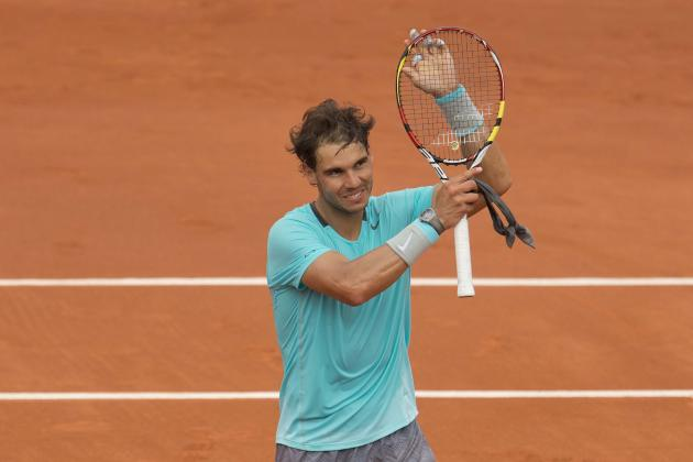 Will Rafael Nadal Remain the King of Clay at the 2014 French Open?