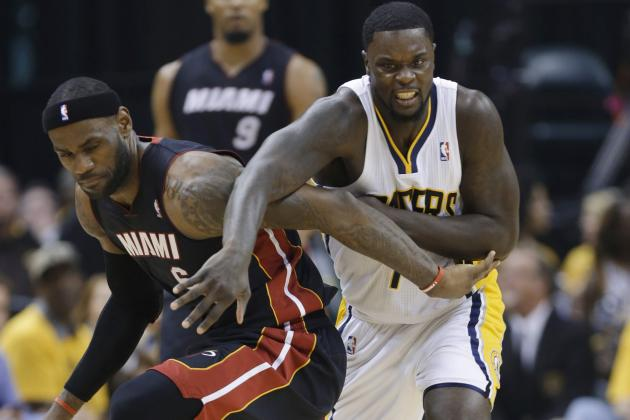 Miami Heat vs. Indiana Pacers: Was Indy's Game 5 Win Fool's Gold?