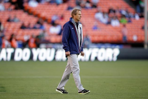 USA World Cup Roster 2014: Starting XI and Squad Analysis
