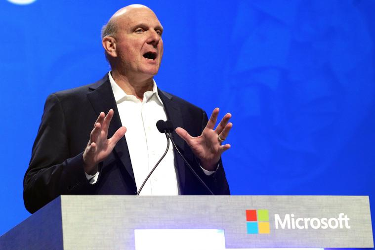 Clippers Sold for Reported $2 Billion to Ex-Microsoft CEO Steve Ballmer