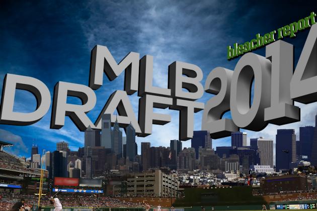 Matt Imhof: Prospect Profile for Philadelphia Phillies 2nd-Round Pick