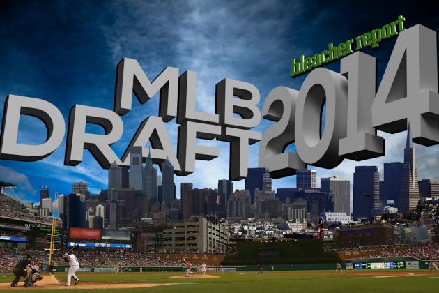 J.D. Davis: Prospect Profile for Houston Astros' 3rd-Round Pick