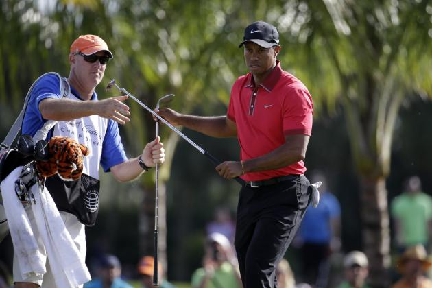Is There a Silver Lining to Tiger Woods Missing the 2014 US Open?
