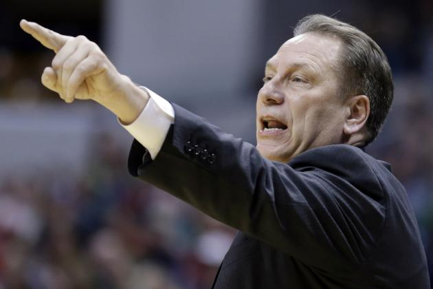 Michigan State Basketball: Analyzing the Importance of the 2015 Class