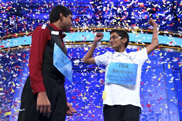 Scripps National Spelling Bee 2014 Results: Winner, Finalists and Funny Moments