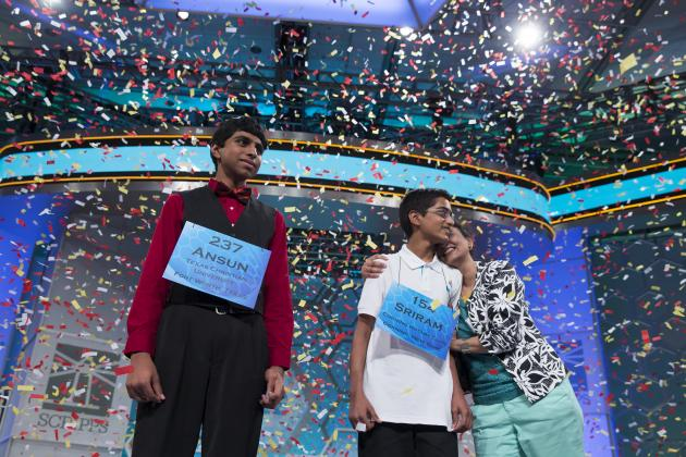 Scripps National Spelling Bee 2014: Most Memorable Moments of Annual Event