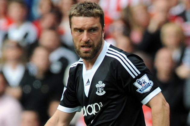 Liverpool Transfer News: Latest on Rickie Lambert, Alberto Moreno and More