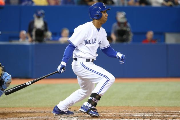 Anthony Gose Forcing Toronto Blue Jays to Make Difficult Decision