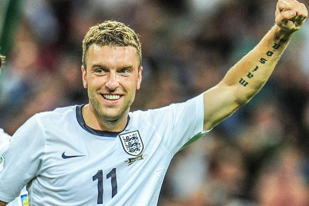 Rickie Lambert to Liverpool Is the Romantic Transfer of the Summer