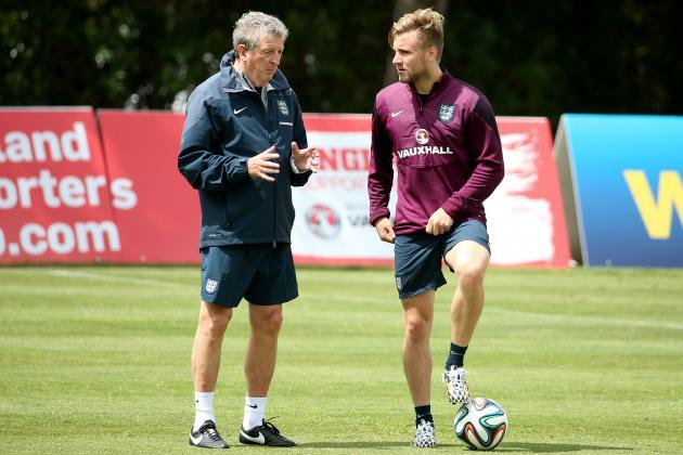 Manchester United Transfer News: Luke Shaw Talks Open, Latest on Edinson Cavani