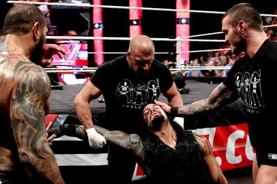 WWE Payback 2014: Start Time, Predictions and More for Event