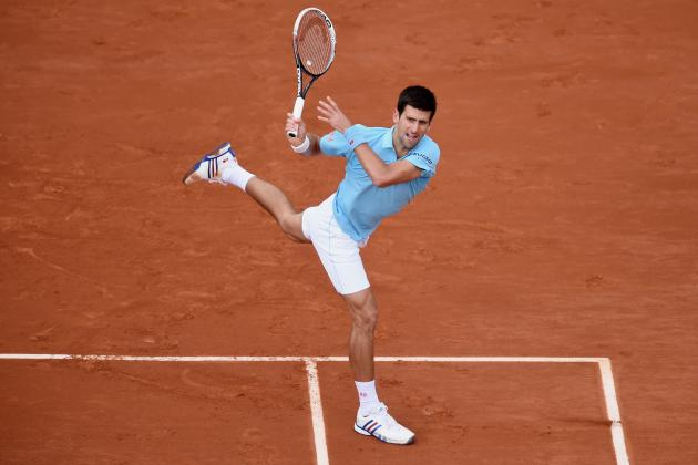 Novak Djokovic vs. Marin Cilic: Score and Recap from 2014 French Open