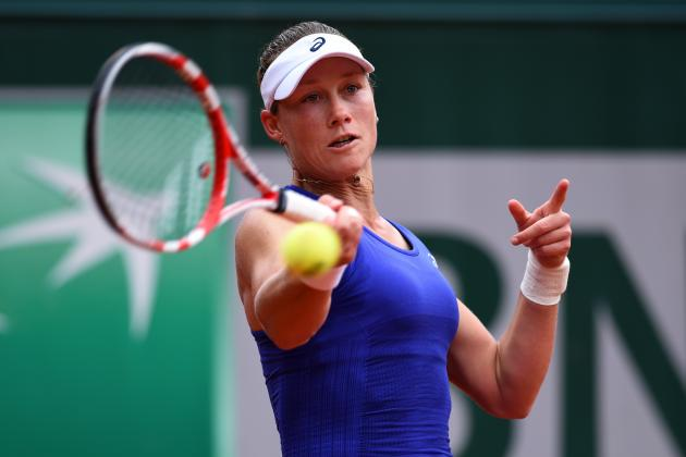 Who's the New Women's Favorite at the 2014 French Open?