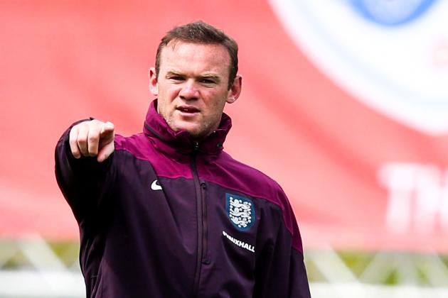 Film Focus: Can Wayne Rooney Be England's Luis Suarez?
