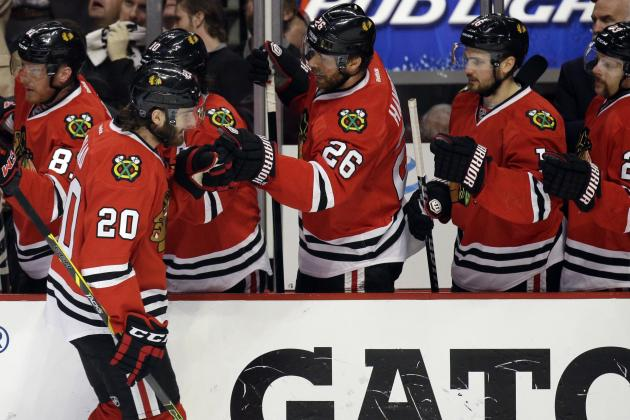 Chicago Blackhawks: What to Watch for in Game 6 vs. Los Angeles Kings