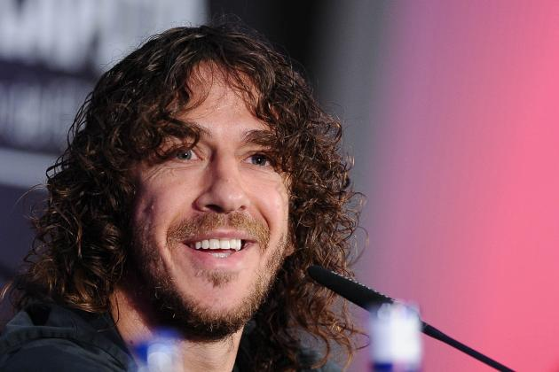 Carles Puyol Appointed Assistant Sporting Director at Barcelona