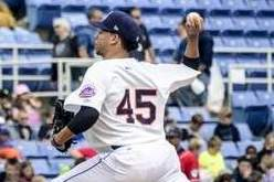 Banged-Up Binghamton Mets Rout New Hampshire