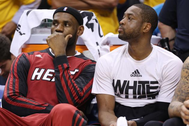 Should Miami Heat Be Worried About Suddenly Pivotal Game 6?