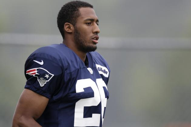 Logan Ryan: 'I Feel a Lot More Confident' in Second Year with Patriots