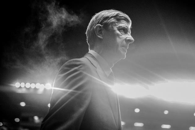 Arsene Wenger and Arsenal Officially Agree on New 3-Year Contract Extension