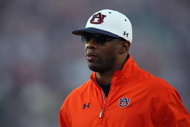 How Auburn's Dameyune Craig Is Reclaiming the Mobile Pipeline for the Tigers