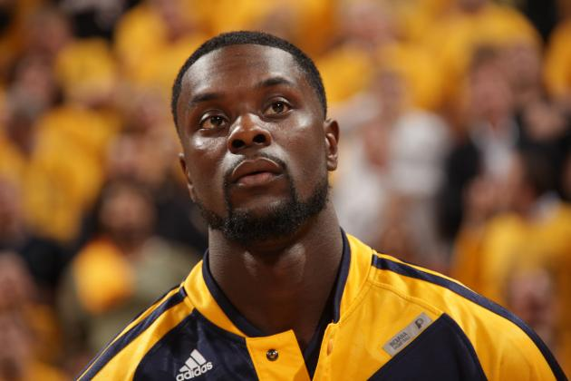 Miami Heat Hope to Temper Lance Stephenson, Indiana Pacers in Game 6