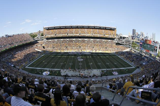 RAD Board to Discuss Steelers' Bond Request