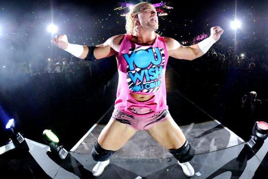Dolph Ziggler Needs to Get Out of WWE Before It's Too Late