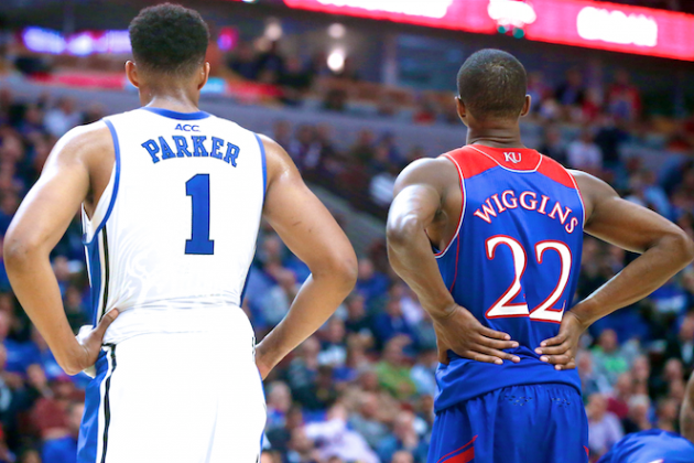 NBA Draft Expert's Notebook: Breaking Down Philadelphia 76ers' Best Draft Plans
