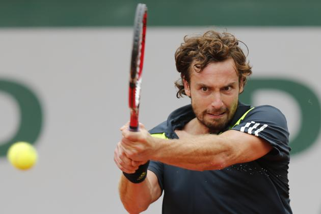Ernests Gulbis Makes Controversial Statements About Female Tennis Players